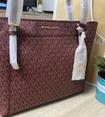 Új Michael Kors Ciara Large tote bag