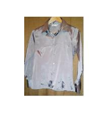 Ezüst alkalmi ing