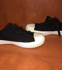 Női vászon tornacipő