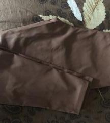 Sinsay bőrhatású leggings