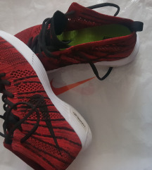 Nike Lunar Flyknit Chukka Cipő,Ritka,Új,Eredeti