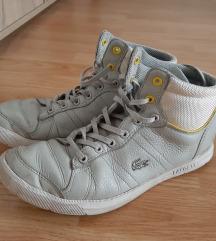 Lacoste szürke cipő