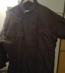54-es férfi téli kabát