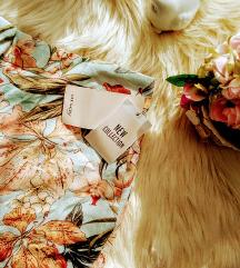 Új, címkés Orsay virágos culottes 38és40