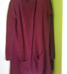 Bordó pulcsi