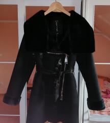 Új! Címkés Mayo Chix Baroness Kabát