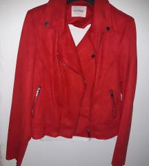 Piros orsayos dzseki