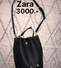 Zara vödör táska