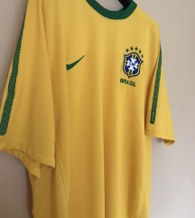 Eredeti Nike brazil válogatottmez