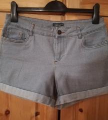 Farmer rövid nadrág, rövidnadrág, világoskék