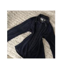 Vintage kék ing