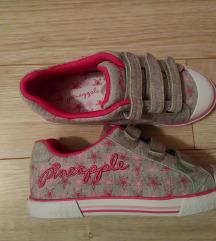 ÚJ Pineapple cipő 38-as ÚJ