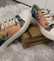 Devergó új nyári mintás cipő