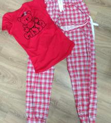 5c25954625 MissQ női pizsama szett