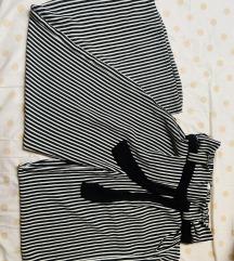 Trapéz szárú nadrág