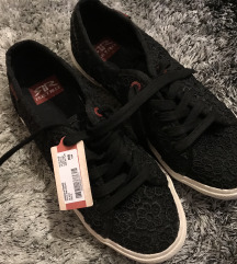 Retro cipő ÚJ