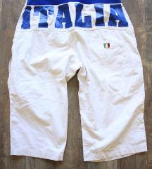 ' Nike - Italia ' férfi vászon rövid nadrág, L-es