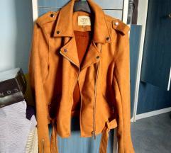 Barna kabát