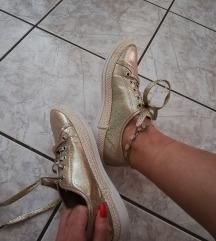 Jenny Fairy 39-es arany színű tornacipő