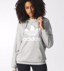 Eredeti Adidas Originals Trefoil  pulóver