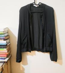 H&M fekete felkapós 36
