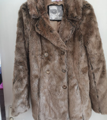 Tally weijl szőrme kabát