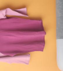 Rózsaszín hosszú ujjú