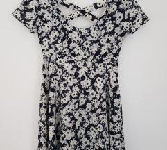 C&A virágos ruha