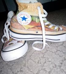 Converse Hamburgeres cipő