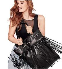 SALE Victoria's secret rojtos táska nagyméretű