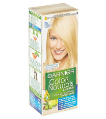 GARNIER Color Naturals E0 Kiszőkítő 110 ml