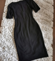 Zara midi ruha XS