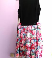 OLASZ nyári ruha