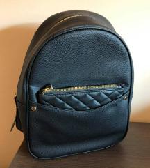 Primark fekete hátizsák