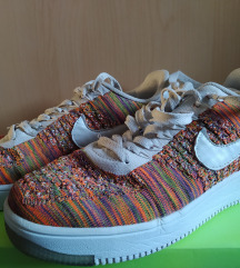 Eredeti Nike air force flyknit