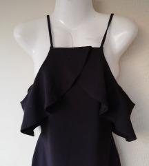 Fekete ruha - angol márkás