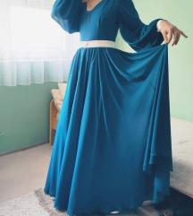 Alkalmi ruha (body+szoknya)