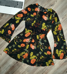 Missguided őszi hangulatú ruha