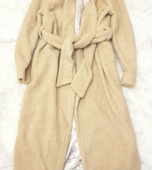 Rebecca Stella teddy kabát