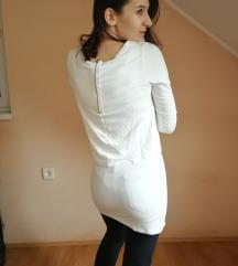 Fehér tunika