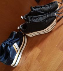 Stradi platform cipő