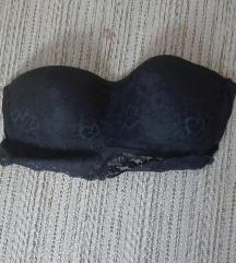 Fekete bandeau