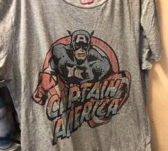 Eredeti Marvel Amerika kapitány póló