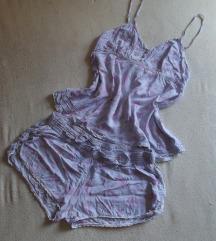 Pizsama nyári H&M