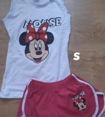 Minnie szett🌸