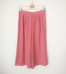 Lazac színű culotte