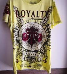 Royalty polo