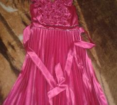Mondd az árat és vidd! S-es pink ruha