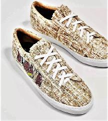 Zara sneakers ( bőr )