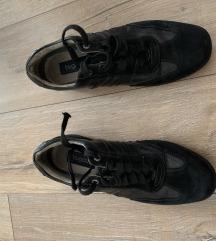 Bugatti férfi bőr cipő 43